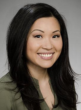 Dr. Wen-Mei Lin, DDS